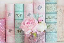 Paper&Ink / Books, printables, artwork, etc / by Summer Rose