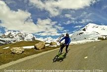 ElliptiGO Goes / Where will your ElliptiGO take you? / by ElliptiGO