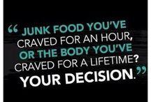 I really, really should / Fitness