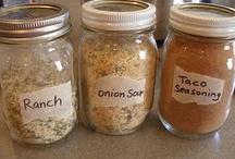 Seasonings & Condiments