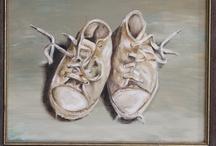 My Paintings/mijn schilderijen