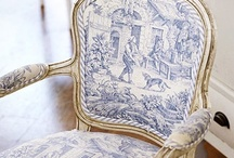 Toile Style / by Boatman Geller