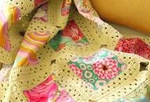 Fusion Crochet Blanket