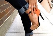 shoe obsesh / by Lauren Pearson