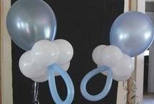 Party/Showers/Wedding Decor Ideas