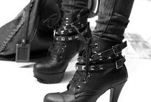 Bag's&Shoe's