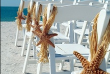 Beach Wedding Style / Beach Weddings  / by Boatman Geller