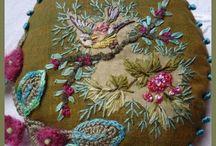 Sewing - Pincushions