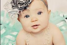Babies&kiddos! / by Meagan Ferguson Jeffers