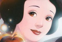 Disney Characters - Smile: Series / Tsuneo Sanda has captured the Disney Character's smile in this 12 piece series of Collectible Limited Editions...start your collection, TODAY!