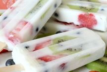 Food - Popsicles