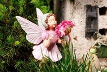 """Fairy Garden 