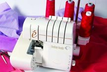 Sewing - Serger and Overlocker Sewing Tips