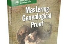 Genealogy Books / Here are the books genealogists need on their bookshelf. / by Ancestry Official