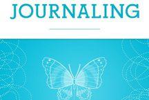 Journalling and stuff