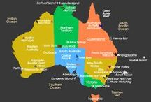 Australia / by Ancestry Official
