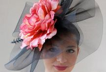 Millinery / Hats.
