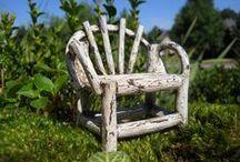 Fairy Garden | Furniture