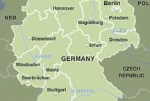 Germany / by Ancestry Official