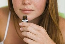Essential Oils / Health and wellbeing