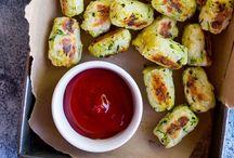 Foodgasms:33 vegetarian:)
