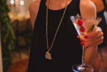 fashionista / by Megan Becker