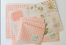 Invites & Announcements / by Sarah Rhodes