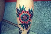 """Tattoos 