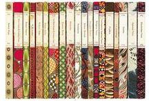 Bookishness / by Rachel Sherlock