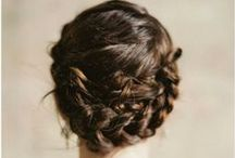 Hairstyles / #hair / by Jenny Taylor