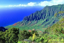 Hawaii / by Janis Penick