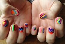Nails / by Zarah Obias
