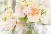 Party/Wedding Ideas / by Anna Hyden