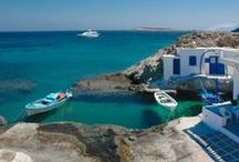 Greece for Dessert