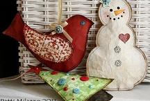 Christmas / by Dawna Cazier