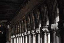 Architecture | Vaults & Arches / by H. Lis