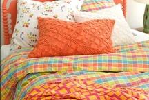 Colors   Orange Crush / by Cottage & Bungalow