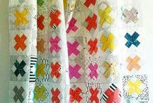 Quilty goodness / Gorgeous quilts that I want :)