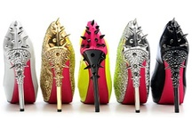 **shoes** / by Vanessa Martins