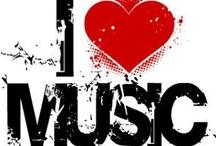 Music / by Darlene Lewis-Woods