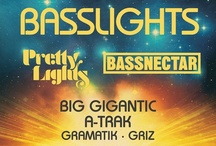 that lineup is ridiculous! / Amazing festival and show lineups from all-around the world! / by MASS EDMC