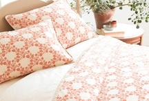 Blissful Bedding / We're excited to showcase our luxurious bedding collections for 2013. Take a peek at some of our favorites below. You can visit Cottageandbungalow.com for more choices and FREE SHIPPING. / by Cottage & Bungalow