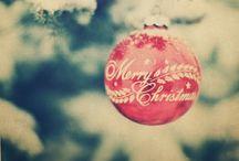 Christmas / by Zarah Obias