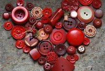 Decorating: Reds / by Judy Fagotti