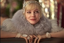 The Great Gatsby / Photos and suggestions from the movie The Great Gatsby.