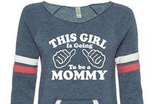 Pregnancy & Baby Prep