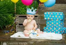 Brady's 1st year :-) / by Tara Watts