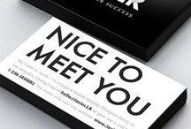 Resume | Portfolio | Business Cards