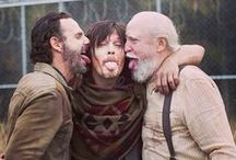 The Walking Dead / You know, only the BEST TV show ever.