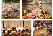 Home for the Holidays / How-tos and inspiration from our Home for Holidays series with HGTV's Design Happens